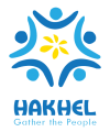 Copia de Hakhel Logo Color - Transperant